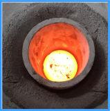 Forno di fusione dello scarto di rame per media frequenza ambientale (JLZ-25)