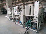 Industrielles Vakuumschmieröl generalüberholen Maschine (TYA-20)