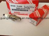 De Bougie K16tr11 van Japan voor OEM 90919-01192 van Land Cruiser Vzj9#/Fzj100