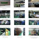 4 canal H. 264 kits del PLC de la cámara de NVR y del IP