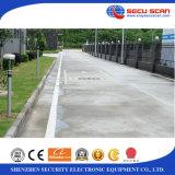 nell'ambito del sistema di ispezione AT3300 del veicolo con il sistema di sorveglianza del veicolo per uso dell'aeroporto/stazione/prigione/hotel