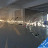 Gehendes Heißluft-Schweißen des Wasser-Kugel-Pool-PVC0.8 D=2m Deutschland Tizip mit Cer En14960