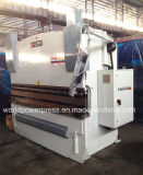 10mm Sheet Bending를 위한 CNC Brandnew Bending Machine