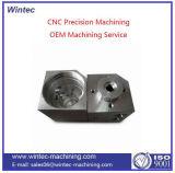 金属の働く工場CNCの機械化の部品の製造業者