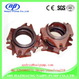 Shaft desencapado Slurry Pump para Pool Dewatering