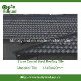 Камень откалывает Coated лист толя металла (классический тип) Hl1101