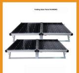 Comitato solare piegante 100W per Motorhome nei Paesi Bassi per accamparsi