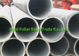 중국 Manufacture의 모양없이 한 201 Stainless Steel Pipe
