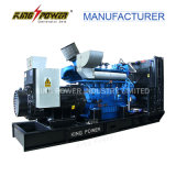 PrintingおよびDyeing MillのためのDiesel Genset 720kw/900kVAのDeutz Engine