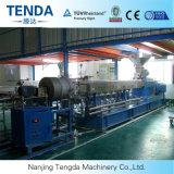 Alta calidad Tengda gránulos de plástico que hace la máquina