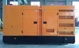 Le meilleur générateur électrique insonorisé des prix 128kw/160kVA Cummins (6BTAA5.9-G12) (GDC160*S)
