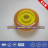 Rodas plásticas moldadas da polia do transporte Chain