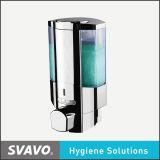 Пластичное Soap Dispenser с Visible Liquid Tank (V-6101)