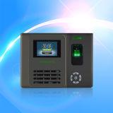 Fingerabdruck-Zeit-Zeiterfassungsstation mit Li-Batterie (GT200)