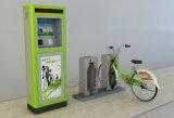Тип шкаф общественной Велосипед-Оливки однообразный стандартный центрального поста управления