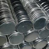 Dia 20mm*3mm N35 Kleine Ronde Magneten van de Schijf van het Neodymium NdFeB