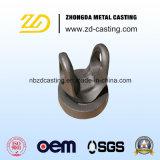 ステンレス鋼による高品質の索具のハードウェア