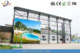 Indicador de diodo emissor de luz elevado da definição P8 do consumo das baixas energias para o estágio