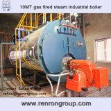 産業工場10mtオイルガスの蒸気発電機B-06