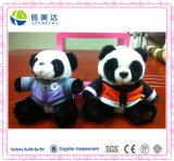 제조자 주문품 귀여운 교복 아기 판다 장난감