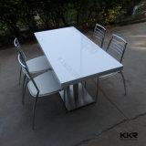 Журнальный стол искусственной каменной мебели искусственный каменный твердый поверхностный