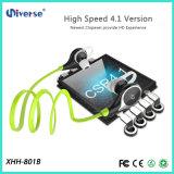 Qualité de 2016 de mode de Bluetooth écouteurs stéréo sans fil de vente chauds/écouteur (XHH-801B)