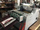 Máquina que lamina de la película termal automática