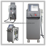 Máquina da beleza da boa qualidade com melhores preços da remoção do cabelo do laser