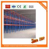 Cremalheira leve do armazenamento da prateleira do armazém do dever para Nepal 07289