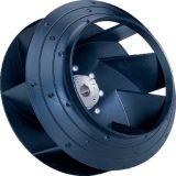 Подгонянная турбинка отливки металла Fcd450 с краской брызга