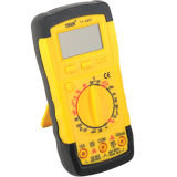 3 1/2 Digital Capacitance Multimeter con CE Rohs