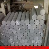 Têmpera de alumínio T6 da barra redonda 6082 no estoque