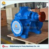De centrifugaal Grote Pomp van het Overzeese Water van het Roestvrij staal van het Messing van de Capaciteit Materiële
