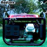 Mini gasolina portátil Genset/geração do gerador de Set/1000With1kVA/1kw