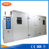 セリウムのCertifactionの通りがかりのプログラム可能な温度の湿気テスト部屋を販売する工場