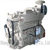 Двигатель дизеля привода комплекта генератора Cummins KTA19-G средиземный