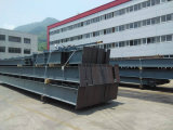 Magazzino installato veloce della struttura d'acciaio di marca