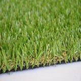 Relvado artificial ajardinando sintético do jardim da grama de jarda (BSA)