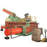 Pressa-affastellatrice residua dell'acciaio