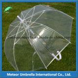 販売のための新しい項目空想のゆとりの透過プラスチック傘