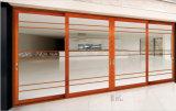 Het Openslaand raam van de dubbele Verglazing (cl-W1015)