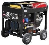 8.5kw draagbare Diesel Generator met de Motor van 4 Slag