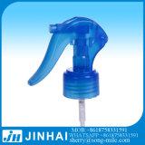 Прозрачное клапан спрейера пуска сини 20/410 очищая миниый для цветка