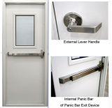 高品質の耐火性の耐火性のドアの鋼鉄ドア