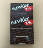 1 1/4 Größe E-Zwider rauchendes Rollen-Papier