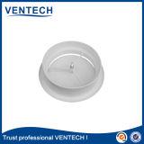 Ventilations-Typ Plastiktellerableerventil für Luft Condtioning