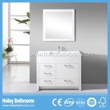 Dispersore classico eccellente della stanza da bagno di legno solido di disegno americano (BV116W)