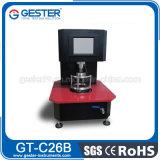 Aatcc 127, verificador Pressão-Servo elevado da cabeça Hydrostatic do ISO 811 (GT-C26B)