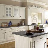 Mobília da cozinha do preço da venda direta da fábrica de Ritz boa