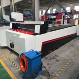 ビル・ボードの企業のシート・メタルの製造レーザーの切断の彫版機械(TQL-LWY500)